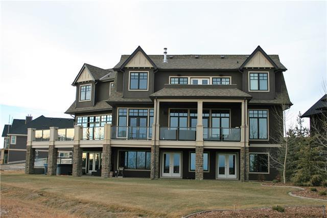 214 Glyde Park, Rural Rocky View County, AB T3Z 0A1 (#C4150237) :: The Cliff Stevenson Group