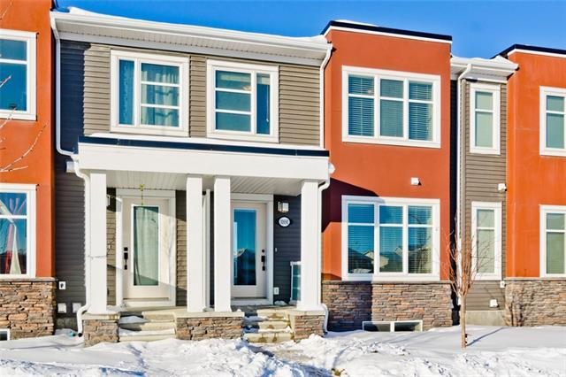 10690 Cityscape Drive NE, Calgary, AB T3N 1A8 (#C4160824) :: Redline Real Estate Group Inc