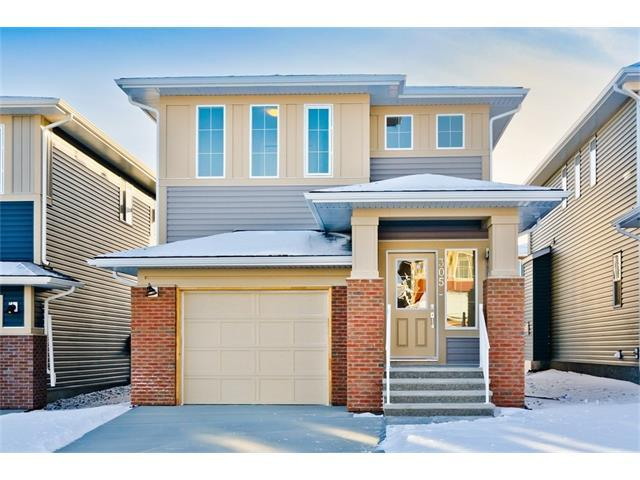 305 Bayview Way SW, Airdrie, AB T4B 4H3 (#C4160862) :: The Cliff Stevenson Group