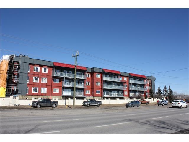 335 Garry Crescent NE #305, Calgary, AB T2K 5X1 (#C4160909) :: The Cliff Stevenson Group