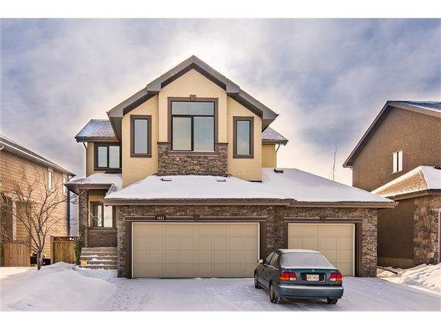 1611 Montrose Terrace SE, High River, AB T1V 0B5 (#C4161043) :: The Cliff Stevenson Group