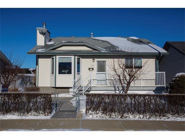 4517 46A ST Crescent, Innisfail, AB T4W 1W2 (#C4161054) :: Canmore & Banff