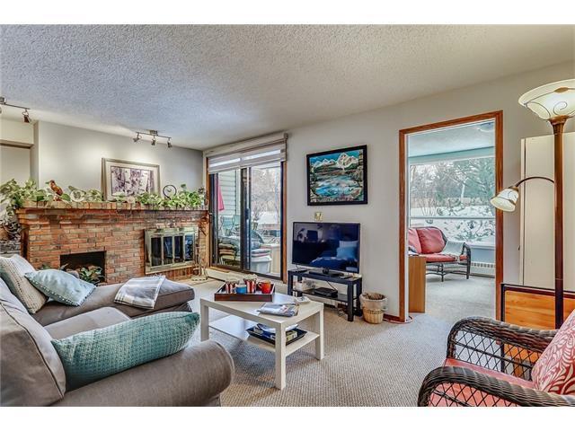 2425 90 Avenue SW #103, Calgary, AB T2V 4X8 (#C4161337) :: Redline Real Estate Group Inc