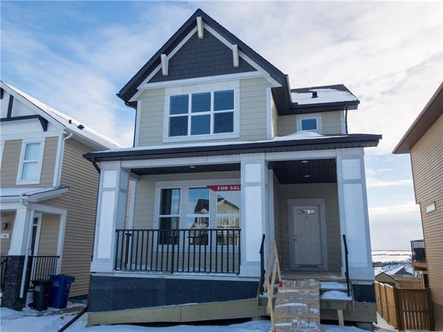 70 Heritage Boulevard, Cochrane, AB T4C 2M1 (#C4161691) :: Redline Real Estate Group Inc