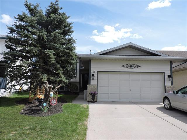 64 Waterstone Crescent SE, Airdrie, AB T4B 2E5 (#C4161824) :: Tonkinson Real Estate Team