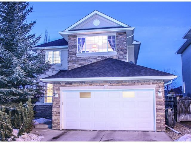 58 Strathlea Crescent SW, Calgary, AB T3H 5A8 (#C4162038) :: The Cliff Stevenson Group