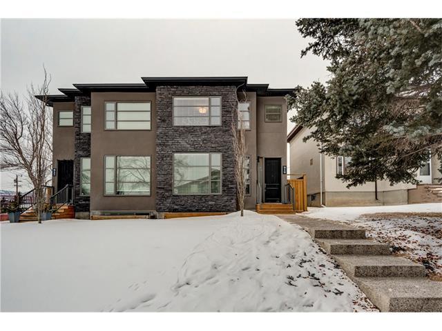 919 36A Street NW, Calgary, AB T2N 3B2 (#C4162048) :: The Cliff Stevenson Group
