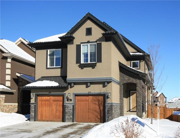 188 Cranarch Common SE, Calgary, AB T3M 1M2 (#C4162088) :: The Cliff Stevenson Group