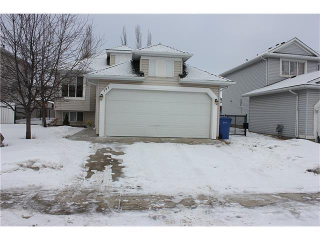 181 West Lakeview Drive, Chestermere, AB T1X 1K2 (#C4162435) :: The Cliff Stevenson Group