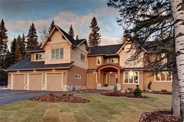 309 Hawks Nest Hollow, Priddis Greens, AB T0L 1W3 (#C4162499) :: Redline Real Estate Group Inc