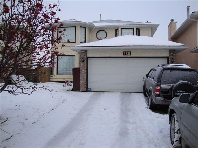 180 Christie Park Hill(S) SW, Calgary, AB T3H 2V5 (#C4162677) :: Redline Real Estate Group Inc