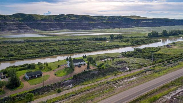 7 Avenue E, Drumheller, AB T0J 0Y5 (#C4162687) :: The Cliff Stevenson Group