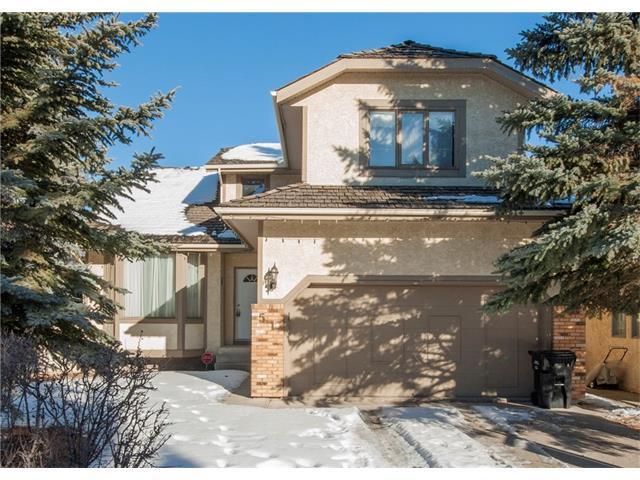 51 Shawnee Crescent SW, Calgary, AB T2Y 1W3 (#C4162716) :: The Cliff Stevenson Group