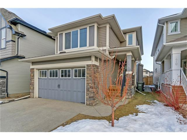 174 Hillcrest Circle SW, Airdrie, AB T4B 0Y5 (#C4163083) :: The Cliff Stevenson Group