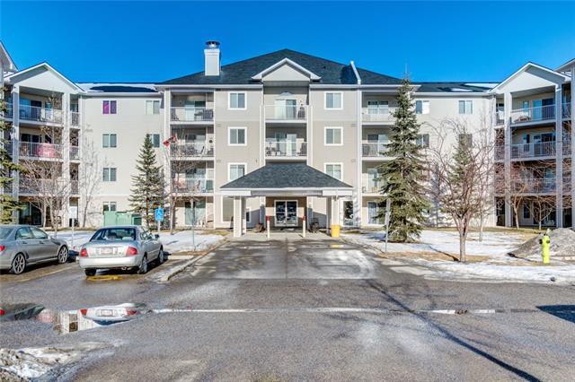 6224 17 Avenue SE #2423, Calgary, AB T2A 7X8 (#C4163084) :: The Cliff Stevenson Group