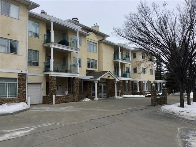 9449 19 Street SW #202, Calgary, AB T2V 3P1 (#C4163544) :: Redline Real Estate Group Inc