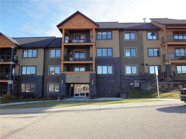 103 Valley Ridge Manor NW #211, Calgary, AB T3B 6C5 (#C4163880) :: Redline Real Estate Group Inc