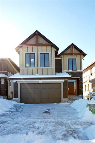 347 Shawnee Boulevard SW, Calgary, AB T2Y 0P4 (#C4164058) :: The Cliff Stevenson Group
