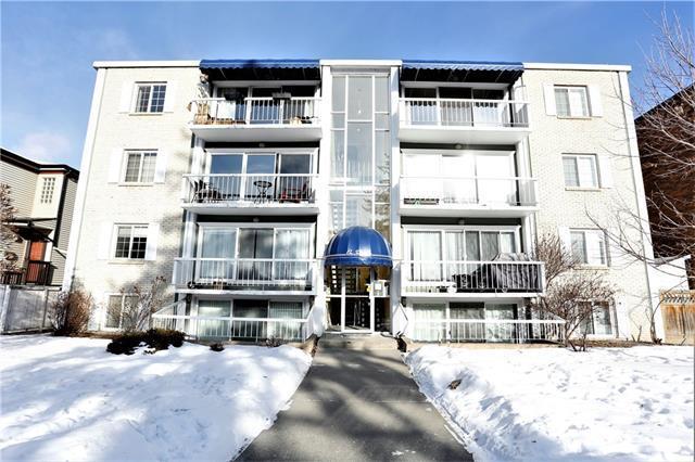 126 24 Avenue SW #103, Calgary, AB T2S 0J9 (#C4164085) :: The Cliff Stevenson Group
