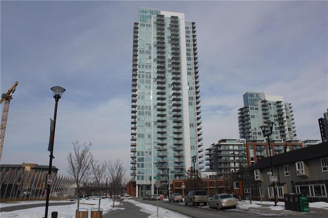 510 6 Avenue SE #2505, Calgary, AB T2G 1L7 (#C4164310) :: The Cliff Stevenson Group