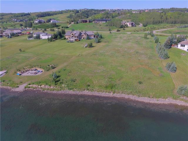 92 Emerald Bay Drive, Rural Rocky View County, AB T3Z 1E2 (#C4164430) :: Redline Real Estate Group Inc
