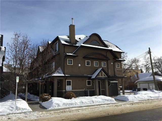 1416 16 Street SW, Calgary, AB T3C 3X4 (#C4164446) :: Redline Real Estate Group Inc