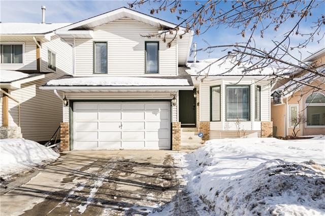 255 Woodbine Boulevard SW, Calgary, AB T2W 4Z9 (#C4164700) :: The Cliff Stevenson Group
