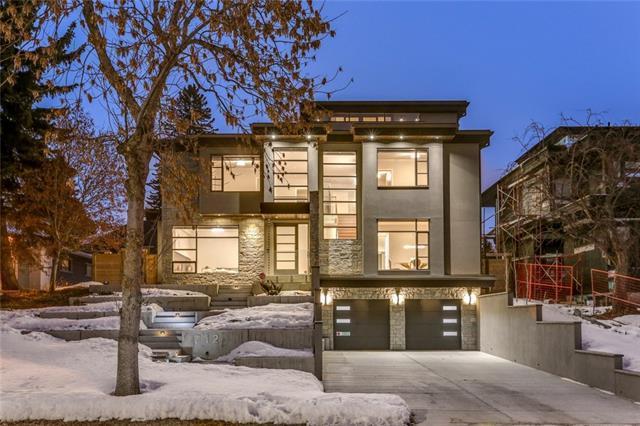 712 Crescent Boulevard SW, Calgary, AB T2S 1L4 (#C4164738) :: Redline Real Estate Group Inc