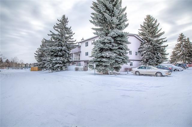 3800 Fonda Way SE #4, Calgary, AB T2A 6G8 (#C4164789) :: The Cliff Stevenson Group