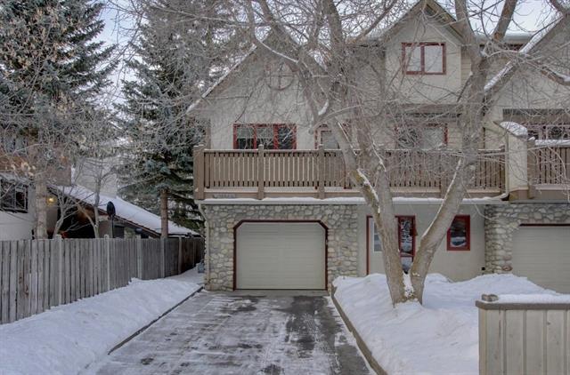 533 Deer Street, Banff, AB T0L 0C0 (#C4164794) :: Canmore & Banff