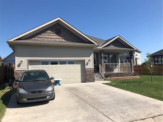 132 Strathmore Lakes Common, Strathmore, AB T1P 1Y7 (#C4165027) :: The Cliff Stevenson Group