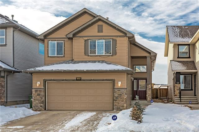 135 Everwoods Green SW, Calgary, AB T2Y 0B6 (#C4165437) :: The Cliff Stevenson Group