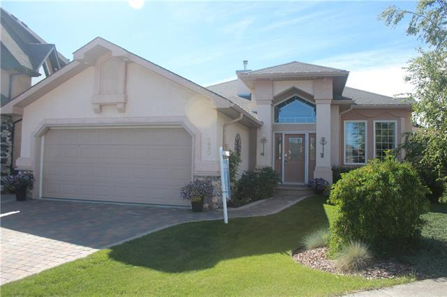 179 Sunterra Ridge Place, Cochrane, AB T4C 1W8 (#C4165616) :: Calgary Homefinders
