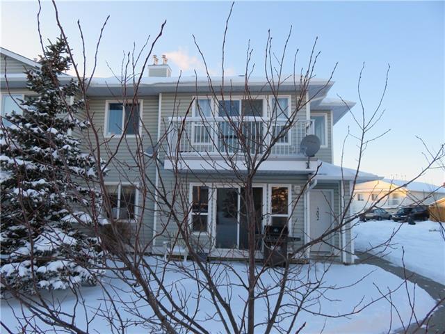 601 19 Street SE #202, High River, AB T1V 1V2 (#C4165660) :: Canmore & Banff
