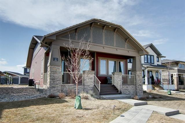 7 Arnica View, Rural Rocky View County, AB T3Z 0E1 (#C4165712) :: Tonkinson Real Estate Team