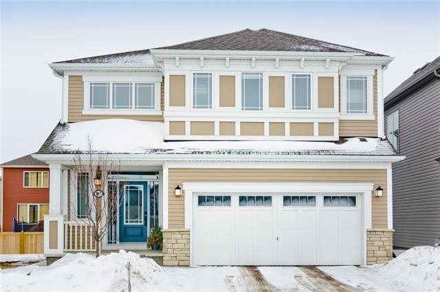 197 Windford Park SW, Airdrie, AB T4B 4E9 (#C4165829) :: Canmore & Banff