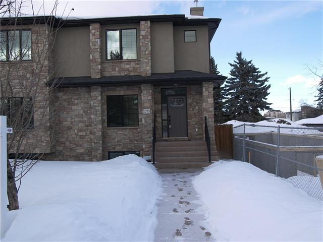 3220 14 Avenue SW, Calgary, AB T3C 0X3 (#C4165834) :: Redline Real Estate Group Inc