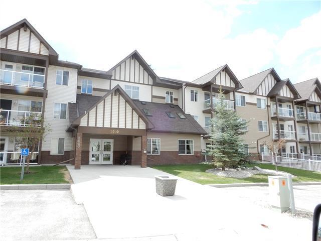 200 Community Way #2115, Okotoks, AB T1S 2L2 (#C4165855) :: Redline Real Estate Group Inc