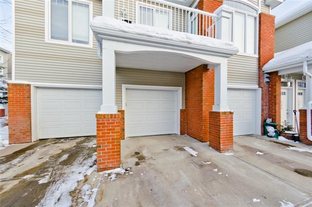 8000 Wentworth Drive SW #301, Calgary, AB T3H 5K9 (#C4165937) :: The Cliff Stevenson Group
