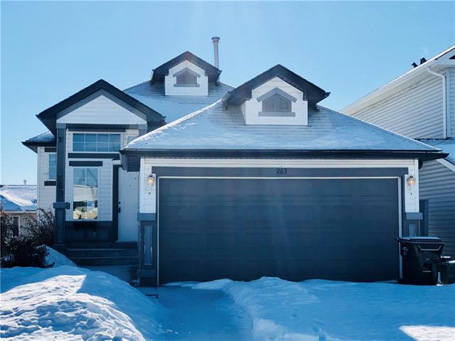 263 Coventry Road NE, Calgary, AB T3K 5K5 (#C4165953) :: Redline Real Estate Group Inc