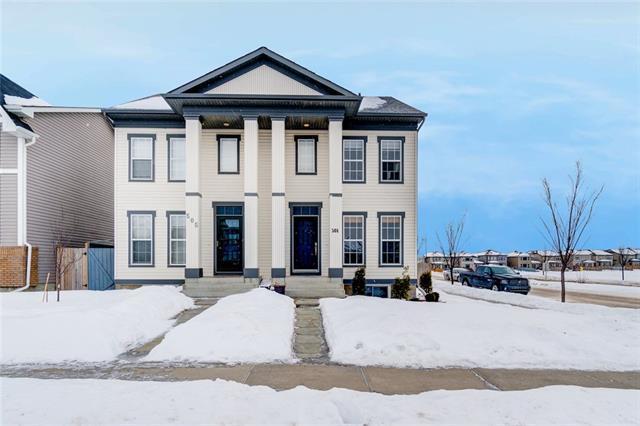 501 Mckenzie Towne Drive SE, Calgary, AB T2Z 0L8 (#C4166040) :: Redline Real Estate Group Inc
