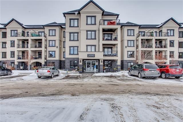 310 Mckenzie Towne Gate SE #2311, Calgary, AB T2Z 1E6 (#C4166233) :: Redline Real Estate Group Inc