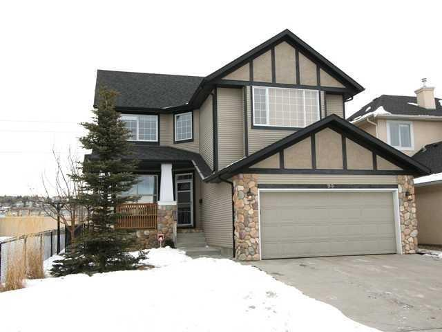 94 Discovery Ridge Road SW, Calgary, AB T3H 4R4 (#C4166276) :: The Cliff Stevenson Group