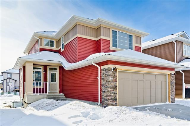 286 Baywater Way SW, Airdrie, AB T4B 3V6 (#C4166400) :: Redline Real Estate Group Inc