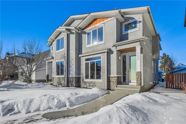 422 29 Avenue NW, Calgary, AB T2M 2M3 (#C4166411) :: The Cliff Stevenson Group