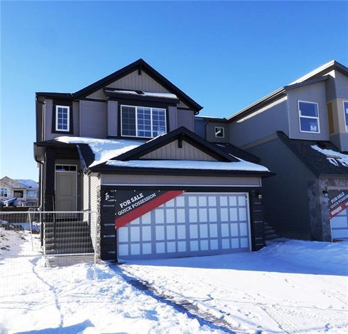 82 Sage Bluff Rise NW, Calgary, AB T3R 1T4 (#C4166460) :: Tonkinson Real Estate Team