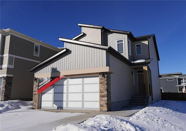 22 Sage Bluff Way NW, Calgary, AB T3A 1T1 (#C4166485) :: Redline Real Estate Group Inc