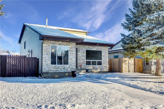 252 Marquis Place SE, Airdrie, AB T4A 1Y3 (#C4166597) :: Canmore & Banff