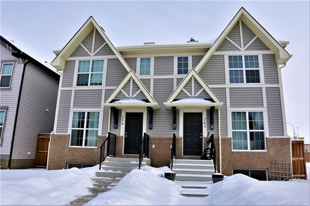 259 Elgin Meadows Gardens SE, Calgary, AB T2Z 0M4 (#C4166644) :: Redline Real Estate Group Inc