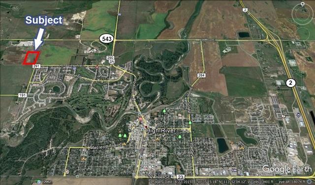64 Street, High River, AB T1V 1L2 (#C4166819) :: Redline Real Estate Group Inc
